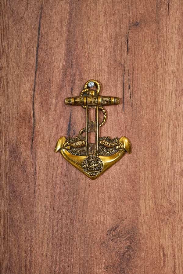 Dekoratif Gemi Çapası