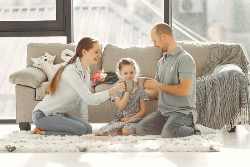 Evde Geçirdiğiniz Saatlere Eğlence Katacak 3 Fikir