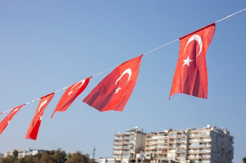 19 Mayıs Atatürk'ü Anma Gençlik ve Spor Bayramı- Bandırma Vapuru