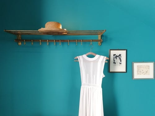 Add Breathing Rooms to Your Home: Calm Room Designs with Sea Blue