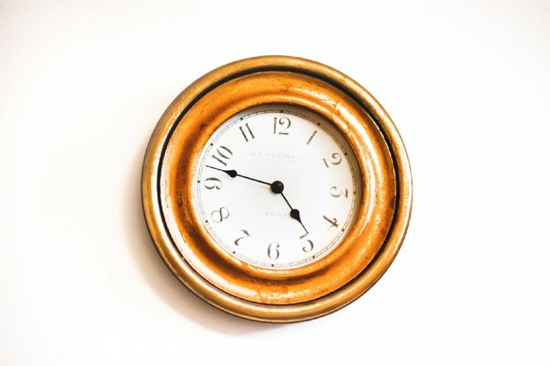 Dekorasyonunuza Uygun Duvar Saati Nasıl Seçilir? Dekoratif Duvar Saatleri