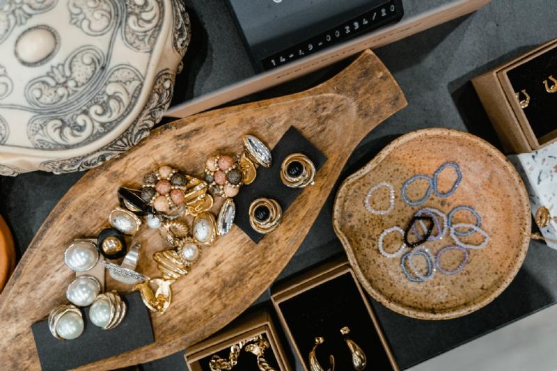 Dekorasyonlarınıza Karakter Kazandıracak Antika Eşyalar