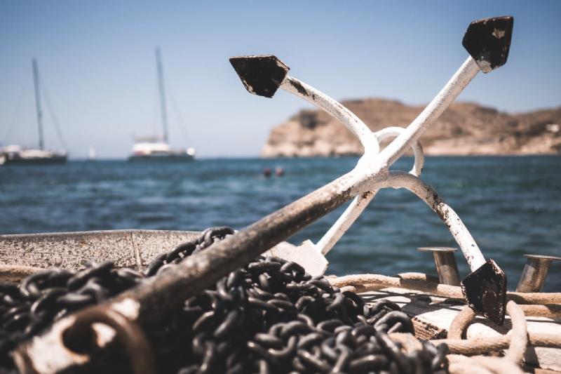 En Bilinen Denizcilik Aleti: Gemi Çapası