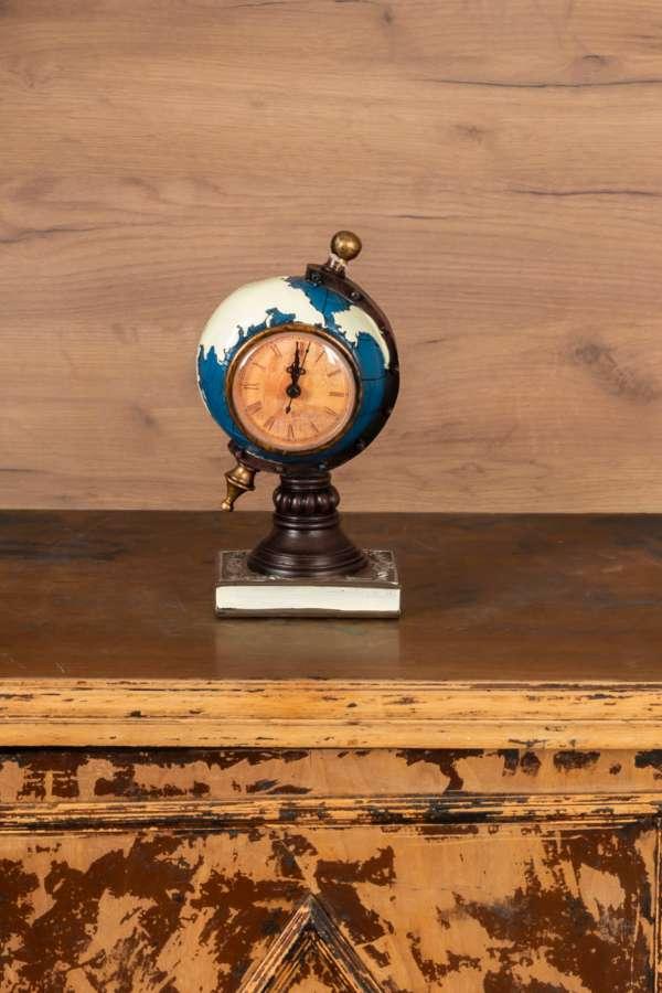 Dünya Masa Saati Büyük