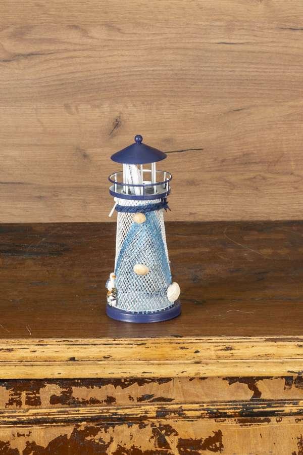 Teneke Deniz Feneri Mumluk