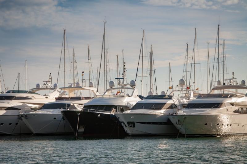 Türkiye'nin En Görkemli Denizcilik Festivali Başladı!